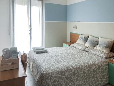 Photo for double room in Bed and Breakfast
