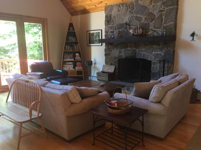 Photo for Perfect Get-Away House - 6 Miles from Stratton & Mount Snow