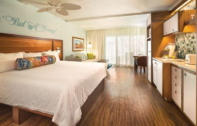 Photo for Wyndham Margaritaville St. Thomas - Gorgeous Studio Sleeps 4