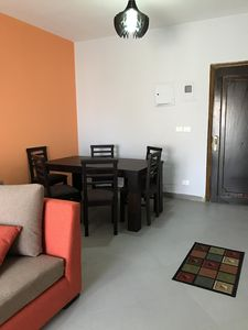 Photo for A cozy and a well furnished studio in cairo  for long or short term rental