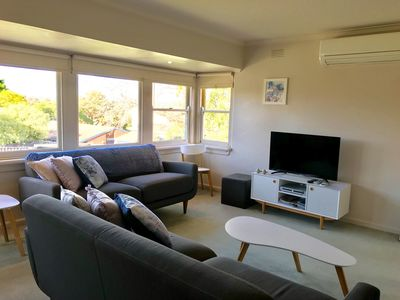 Photo for One bedroom unit in Camberwell. Off street parking.
