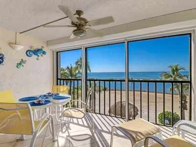 Photo for Gorgeous Gulf front Condo