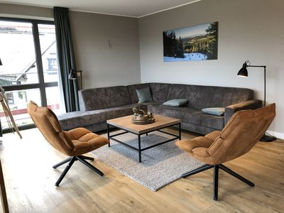 Photo for luxury apartment near Ski area Winterberg - 2