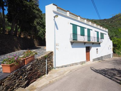 Photo for Apartment La Rectoria II in El Port de la Selva - 4 persons, 2 bedrooms
