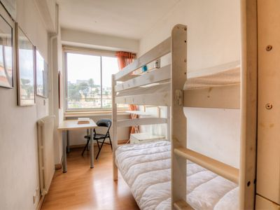 Photo for Apartment in Nice with Lift, Internet, Terrace (109575)