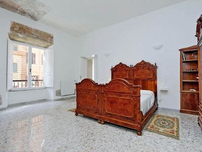 Photo for 3BR Apartment Vacation Rental in Roma, Lazio