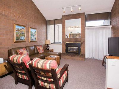 Photo for Park Avenue 290 (2BR Silver): 2 BR / 2.5 BA  in Park City, Sleeps 6