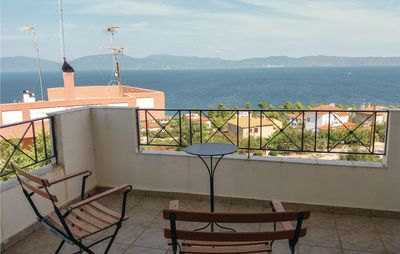 Photo for 3 bedroom accommodation in Theologos