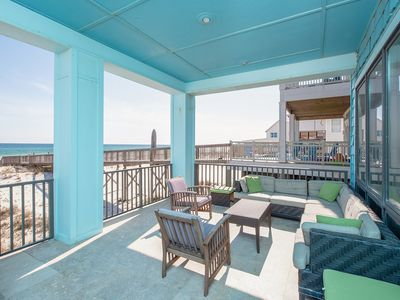 Photo for 1621WBEA: 7  BR, 6  BA House in Gulf Shores, Sleeps 18
