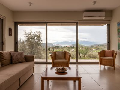 Photo for House with view in Nafplio 389184