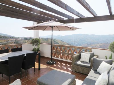 Photo for Athina House - 3 bedroom luxury apartment