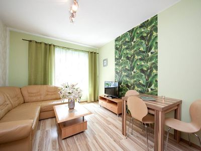 Photo for Ogarna Standard - One Bedroom Apartment, Sleeps 4