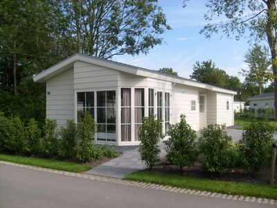 Photo for Vacation home DroomPark Spaarnwoude  in Halfweg, Noord - Holland - 4 persons, 2 bedrooms