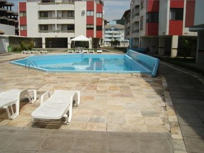 Photo for Apartment, 2 bedrooms, pool, sea view and 50mts from the beach ..............