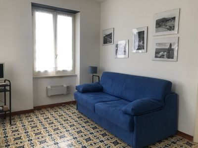 Photo for Apartment in the center near the station