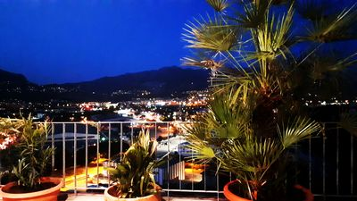 Photo for Horizon luxury apartment great view green terrace, 1 free parking space, SPLIT