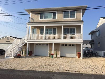 Photo for RELAX - REFRESH - RENEW  -  where else but LAVALLETTE, NEW JERSEY!