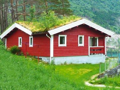 Photo for holiday home, Olden  in Sogn und Fjordane - 8 persons, 4 bedrooms