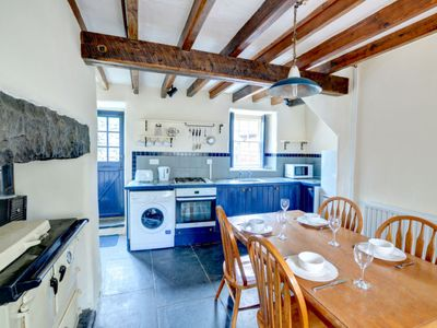 Photo for Vacation home South Street in Dolgellau - 4 persons, 2 bedrooms