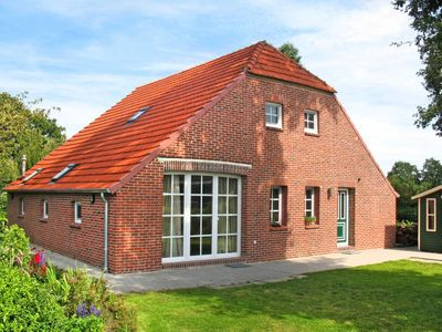 Photo for Vacation home Haus Stapel (UPL100) in Uplengen - 6 persons, 3 bedrooms