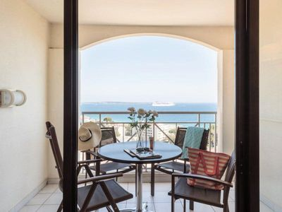 Photo for Residence Pierre & Vacances Cannes Villa Francia *** - 2 Room Apartment 4 People Superior