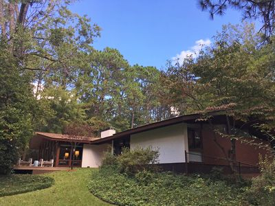Top of the Hill, Private Mid-Century... - HomeAway Southern Pines