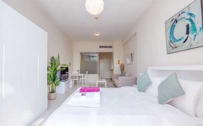 Photo for Studio Apartment in Palm Views