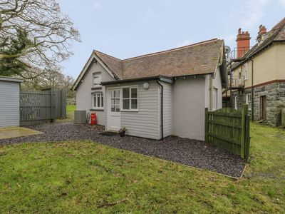 Photo for Llys Andreas Cottage, TALYBONT