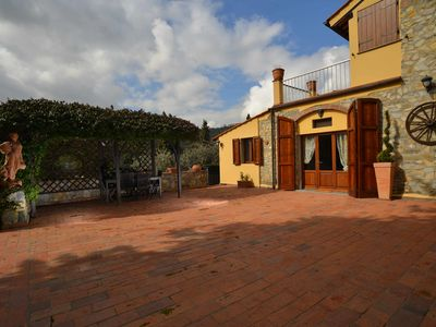 Photo for La Valle di Anna - with swimming pool for 8 people