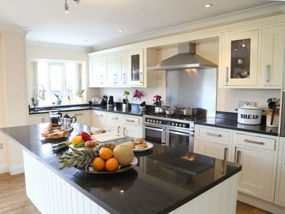 Photo for 9 bedroom accommodation in Waltham