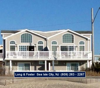 Photo for Absolutely stunning Beachfront home. Includes all the amenities you would want for your vacation at the Shore!
