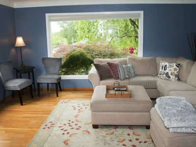 Photo for Franklin Park Bungalow