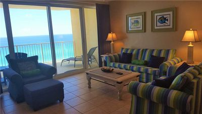 Photo for Enjoy Room to Move in This Expansive Condo