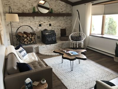 Pine Valley Guesthouse newly -updated home