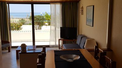 Photo for Albufeira, with terrace, see views, 5 min to beach (21)