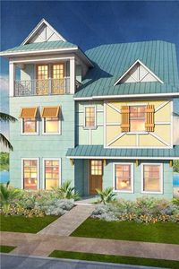 Photo for Margaritaville Resort Orlando - 8 bedroom/8 bath cottage - 3076 Parrot Head Place