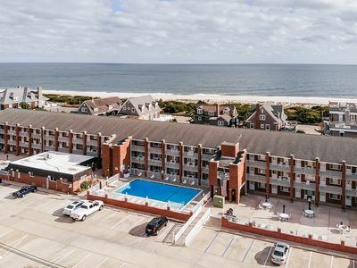 Newly Renovated Beach Block W Ocean View & Pool - Now Booking for 2020!