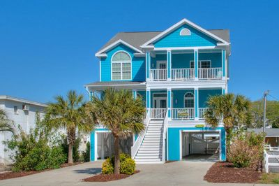 Welcome to your tropical paradise. This is a luxury home in the Windy Hill area.