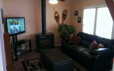 Photo for 2 Bedroom On Park Ave! Unbelievable Location! Perfect For Sundance And Skiing!