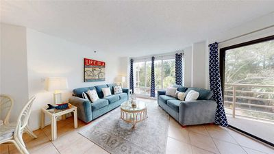 Photo for Come Enjoy this Two-Bedroom Condominium Just Steps from the Beach!