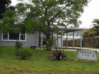 Photo for 2BR House Vacation Rental in Houhora, Pukenui