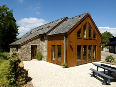 Photo for Riverbank Barn Conversion (dated 1770) Offers Luxury Accommodation  15 People