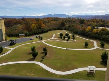 Hannah's Maze of Mirrors, Pigeon Forge, Tennessee, Estados Unidos