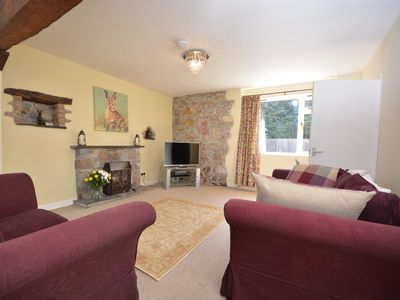 Photo for 2 bedroom Cottage in Weston-Super-Mare - 61771
