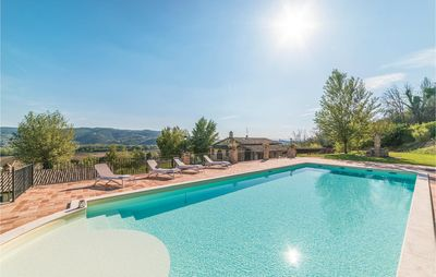 Photo for 3 bedroom accommodation in Torgiano PG