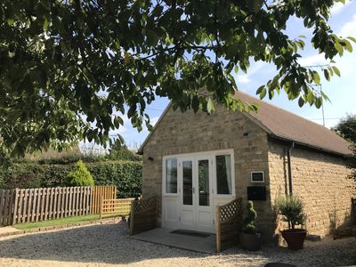 Photo for Cherry Tree Cottage - Private Detached Cottage