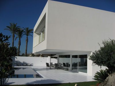Photo for luxury vacation / Beach, Novo Sancti Petri, Chiclana, Cadiz, Costa de la Luz