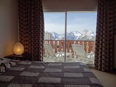 Photo for Apartment/ flat - L''alpe d''Huez