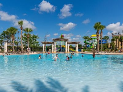 Photo for Luxurious Condo - Just 2 Miles from Disney