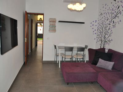 Photo for Modern house Puertito